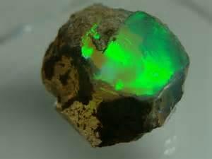 Hydrophane Opal Ethiopia