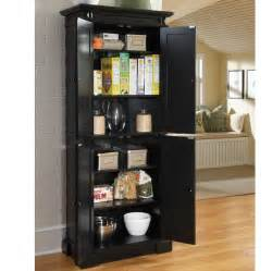 kitchen pantry cabinet furniture black pantry cabinet decofurnish