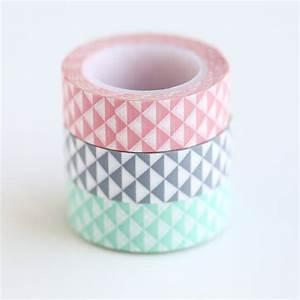 Pastel Washi Tape Pattern Color Pinterest Washi