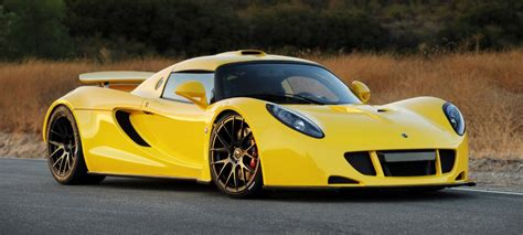 hennessey venom gt one of the fastest cars motor covers
