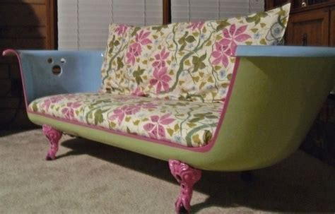 canapes originaux sofas originaux les baignoires canapés