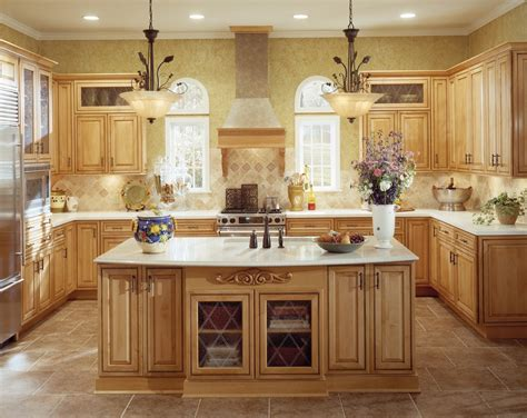 Home Depot Thomasville Cabinets by Maple Cupboards Palm Coast Cabinets Florida Fl