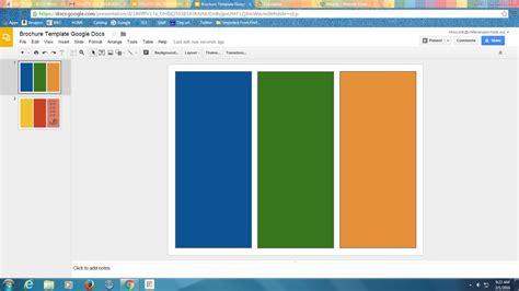 docs booklet template templates