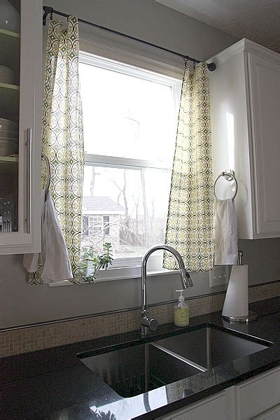 window treatments for kitchen window over sink window treatment over the sink kitchen curtains sortrachen