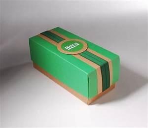 Petite Boite En Carton : petite bo te en carton pour des sels de bain selfpackaging ~ Teatrodelosmanantiales.com Idées de Décoration