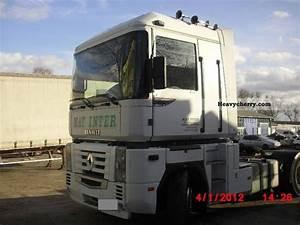 Standard Tractor  Trailer Unit  Semi