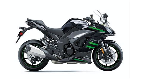 Kawasaki Ninja 1000SX 2020 STD Bike Photos - Overdrive