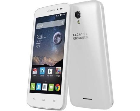 alcatel one touch pop 4 plus specifications price