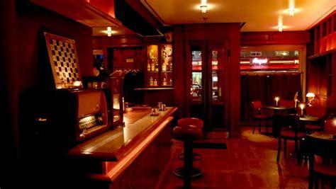 Whisky Zimmer Einrichten by Bar Franzotti Berlin Ick Liebe Dir