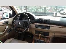 2000 BMW X5 44i YouTube