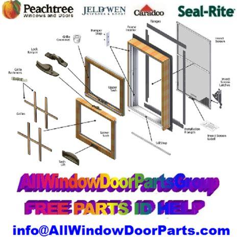 andersen anderson arcadia perma shield window door parts truth window hardware