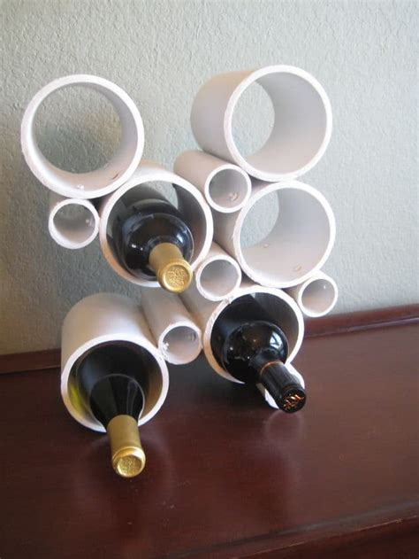 amazing diy pvc pipes projects   blow  mind