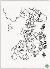 Wok Template sketch template