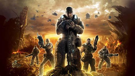 Gears Of War 3 Wallpaper Wallpapersafari