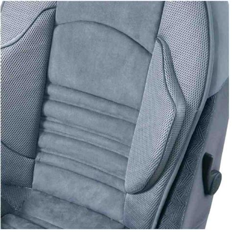 couvre siege auto grand confort couvre siege custo grand confort airbags lateraux maille