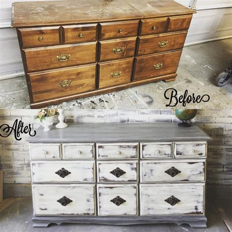 how to refinish a dresser with paint the basics of how to refinish a dresser