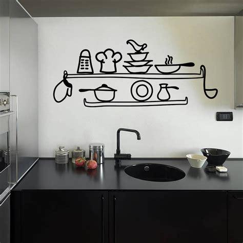 stickers miroir cuisine sticker cuisine etagère de cuisine stickers cuisine