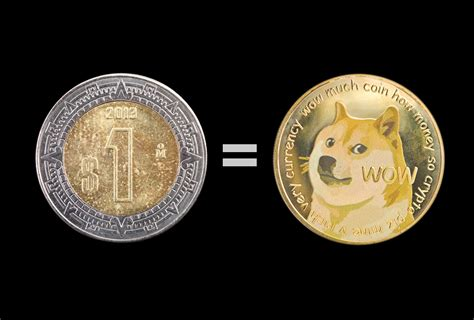 Dogecoin sets itself apart from other digital currencies with an amazing, vibrant there are numerous amounts of ways to get dogecoin. El Dogecoin ya vale lo mismo que un peso mexicano | Alto Nivel