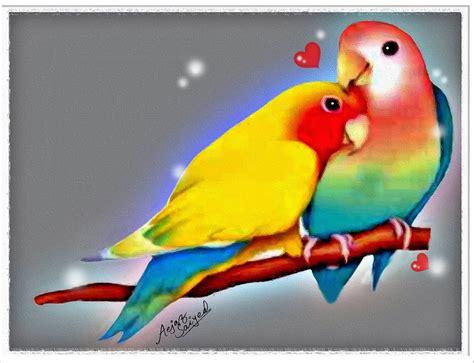 Mass Effect Wall Paper Love Birds Images Qygjxz