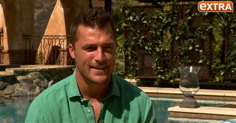 meet  newest bachelor chris soules extratvcom