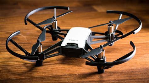 ryze tello     beginner drone