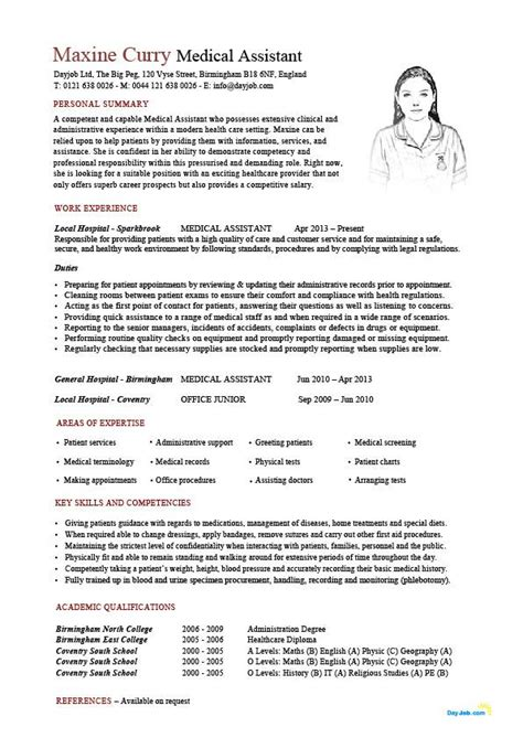 medical assistant jobs no experience required 24 best medical assistant sample resume templates wisestep