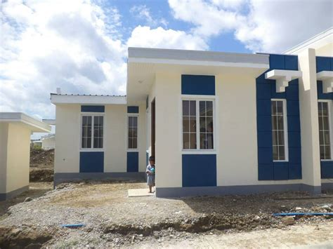 pag ibig low cost housing socialized and affordable house and lot heneral uno by shdc ready for