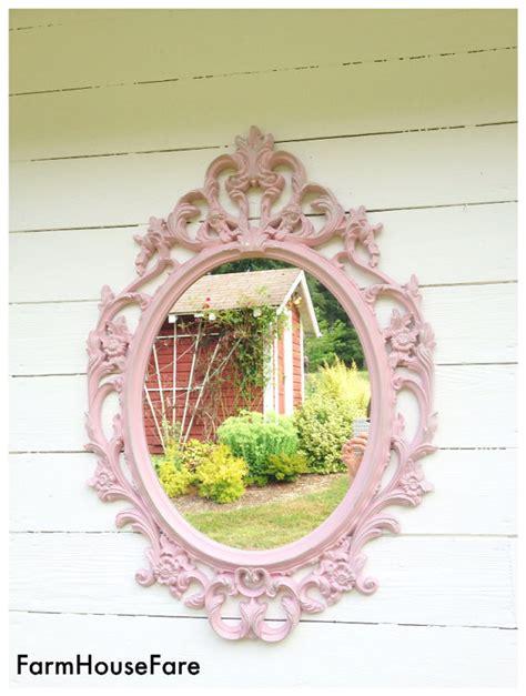 la chambre ovale boltanski miroir de la chambre de bébé shabby chic miroir salle