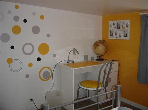 cuisine orange et grise best decoration chambre orange et gris ideas lalawgroup