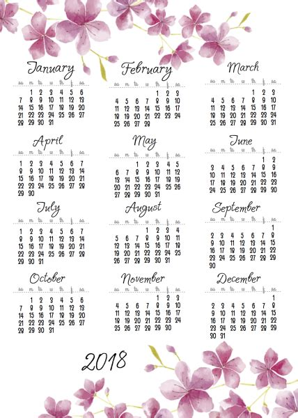 calendars scrappystickyinkymess