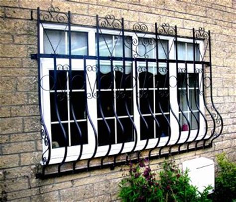 How To Clean Your Window Grill For Home?