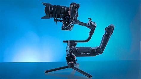 zhiyun crane  lab camera stabilizer  comprehensive review quick start tutorial