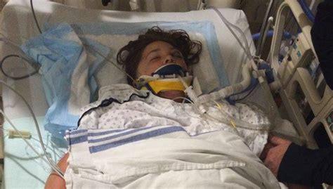 Community Rallies Around Airdrie Girl Critically Injured