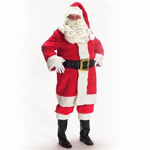 Father Christmas Santa Claus - Wallpapers, Pictures, Pics ...