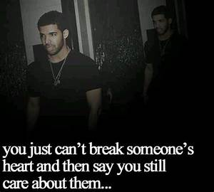 Dang straight | Drake quotes, Rapper quotes, Love me quotes