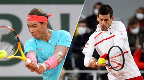 Nadal vs Djokovic live stream: How to watch French Open ...