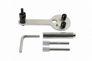 Crankshaft Locking Kit