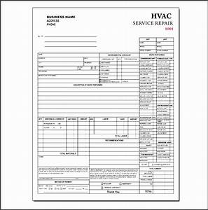 Contractor Invoices Templates 9 Contractor Invoice Template In Editable Form