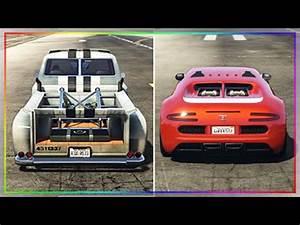 Voitures Gta 5 : la nouvelle voiture la plus rapide de gta 5 youtube ~ Medecine-chirurgie-esthetiques.com Avis de Voitures