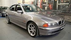 1997 Bmw 528i E39 Executive With 175 000 Klms Since New