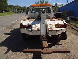 Chevrolet Silverado  1993    Wreckers