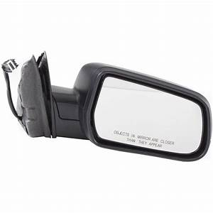 For Chevy Equinox Mirror 2010
