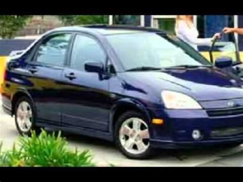 suzuki aerio problems  manuals  repair
