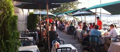 Boat Basin Cafe by Boat Basin Cafe Cafe