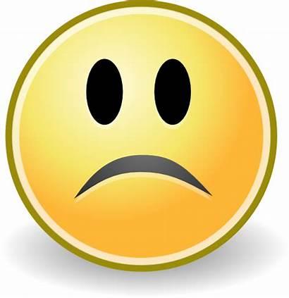 Sad Clipart Clip Cliparts Face Person Clipground