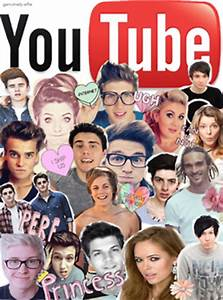 YouTubers images Youtubers! wallpaper and background ...