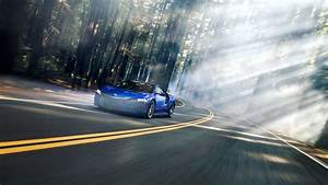 Acura NSX 4K 2017 Wallpapers HD Wallpapers ID #19991