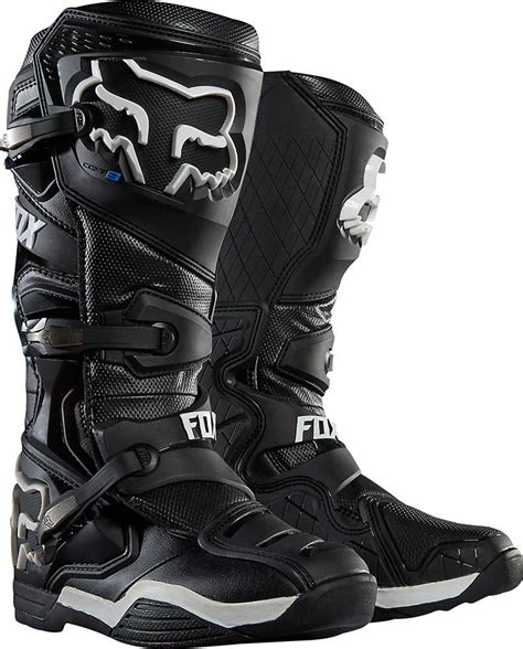 fox boots motocross 2016 fox racing comp 8 boots motocross dirtbike mx atv