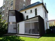 Images for maison moderne toiture zinc desktophddesignwall3d.ga