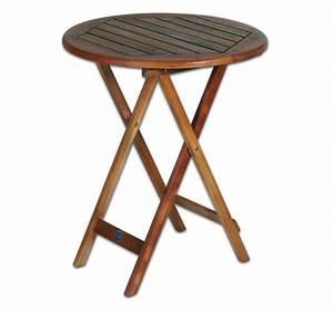 Tisch Rund 70 Cm : gartentisch holztisch tisch akazie ge lt rund 70 cm fsc klapptisch stehtisch ebay ~ Bigdaddyawards.com Haus und Dekorationen